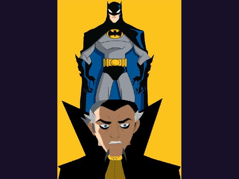 Watch batman xxx parody