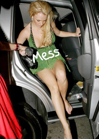 Britney Young Porno