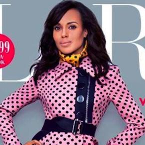 Prude featured in Flaremagazine
