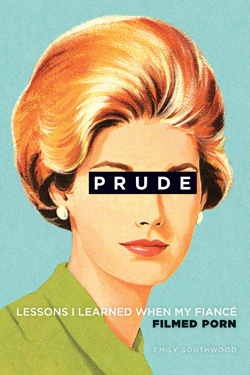 Prude Book Cover