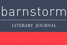 Interview with barnstorm literary journal